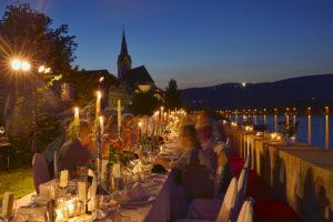 Magic Music Live in der Donau Lodge