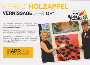 MARGOT HOLZAPFEL - BEST OF