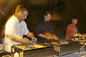 GRILL & CHILL im Babenbergerhof @ Babenbergerhof | Ybbs an der Donau | Niederösterreich | Österreich