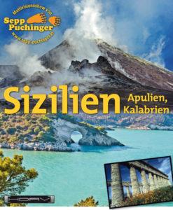 FASZINATION SÜDITALIEN Sizilien, Apulien, Kalabrien @ Babenbergerhof | Ybbs an der Donau | Niederösterreich | Österreich