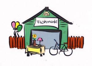FLOHMARKT - Alles muss raus! @ Babenbergerhof