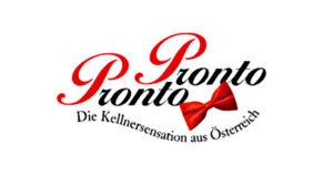 PRONTO PRONTO - die Kellner-Sensation aus Österreich! @ Babenbergerhof