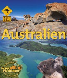 AUSTRALIEN -Traumpfade durch den roten Kontinent @ Babenbergerhof