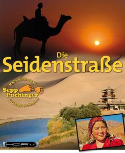 ABENTEUER SEIDENSTRASSE Mythos und Wirklichkeit @ Babenbergerhof